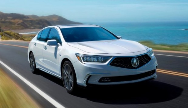 3 Acura RLX Redesign, Hybrid, and Release Date - Honda Car Models - Acura Rlx Redesign 2021