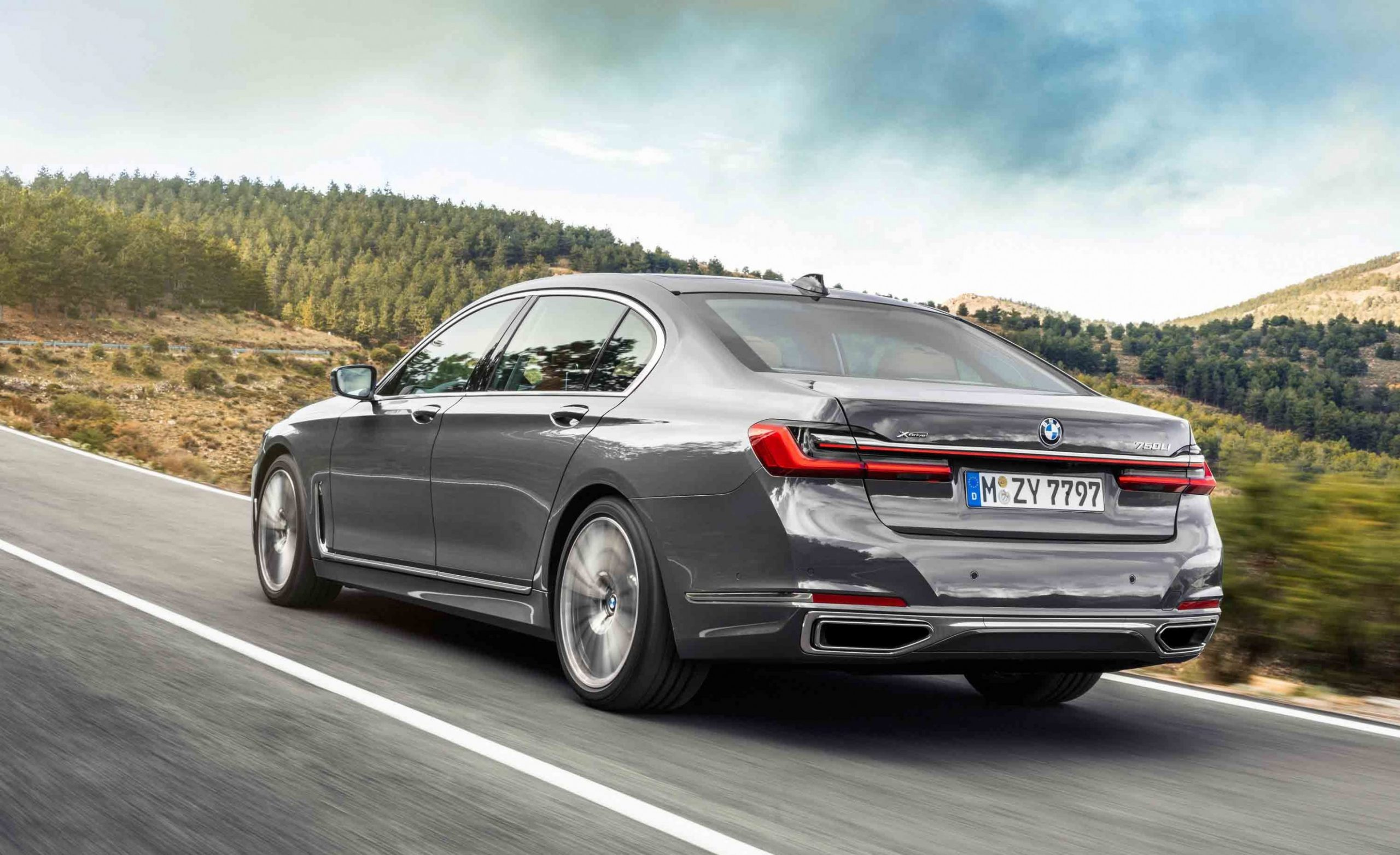 3 BMW 3-Series Review, Pricing, and Specs