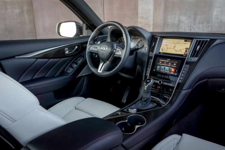 3 Infiniti Q3 #3 - Best quality free high resolution car