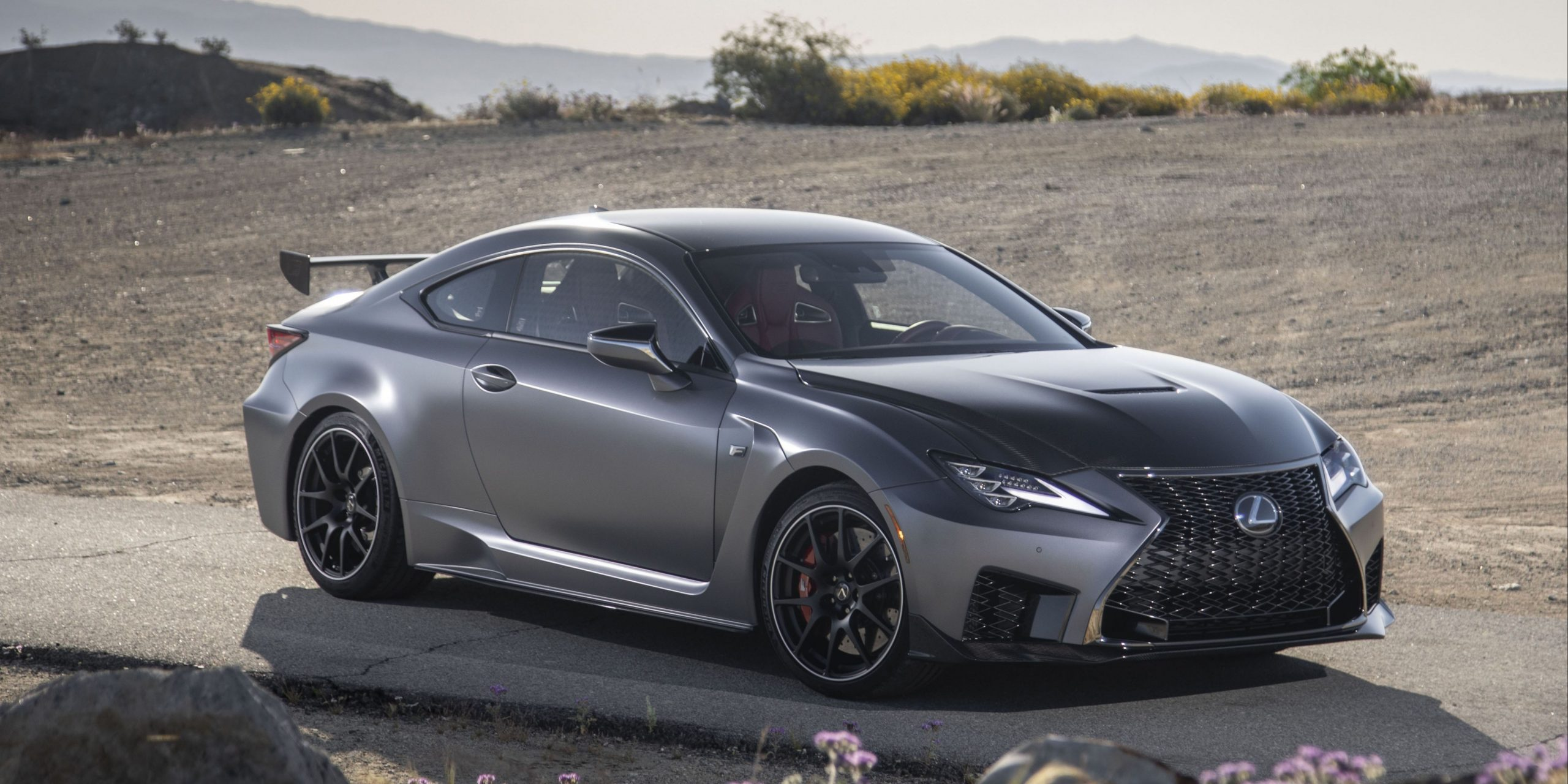 3 Lexus RC F Review, Pricing, and Specs - Lexus Coupe 2021
