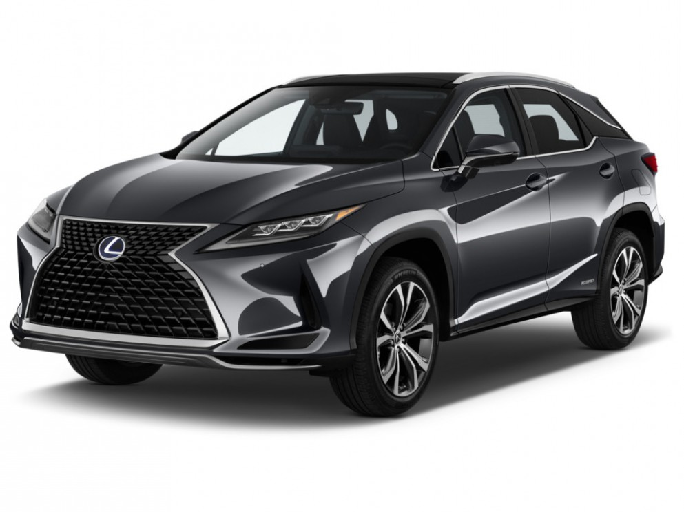3 Lexus RX Review, Ratings, Specs, Prices, and Photos - The Car