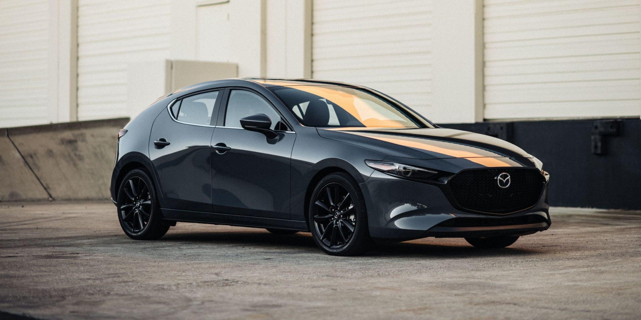 3 Mazda 3 Review, Pricing, and Specs - 2021 Mazda 3 Turbo