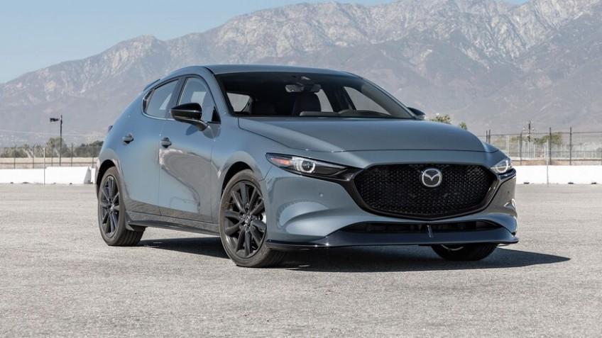 3 Mazda 3 Turbo First Test: Power Move - 2021 Mazda 3 Turbo