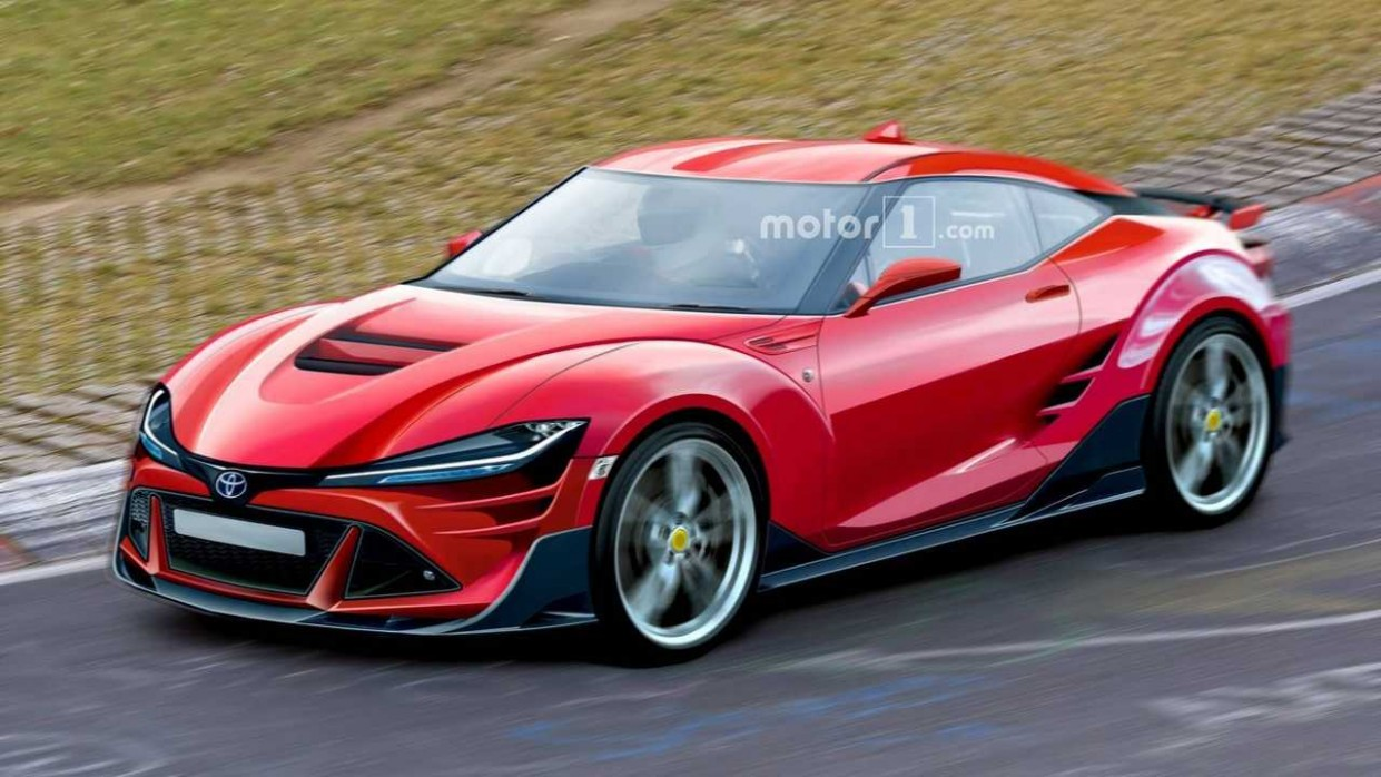 3 New Models Guide: 3 Cars, Trucks, And SUVs Coming Soon - new sport car 2021 model