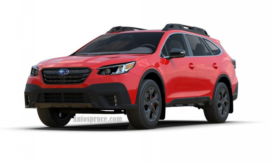 3 Subaru Outback Colors Best New Exterior & Interior - 2021 Subaru Outback Exterior Colors