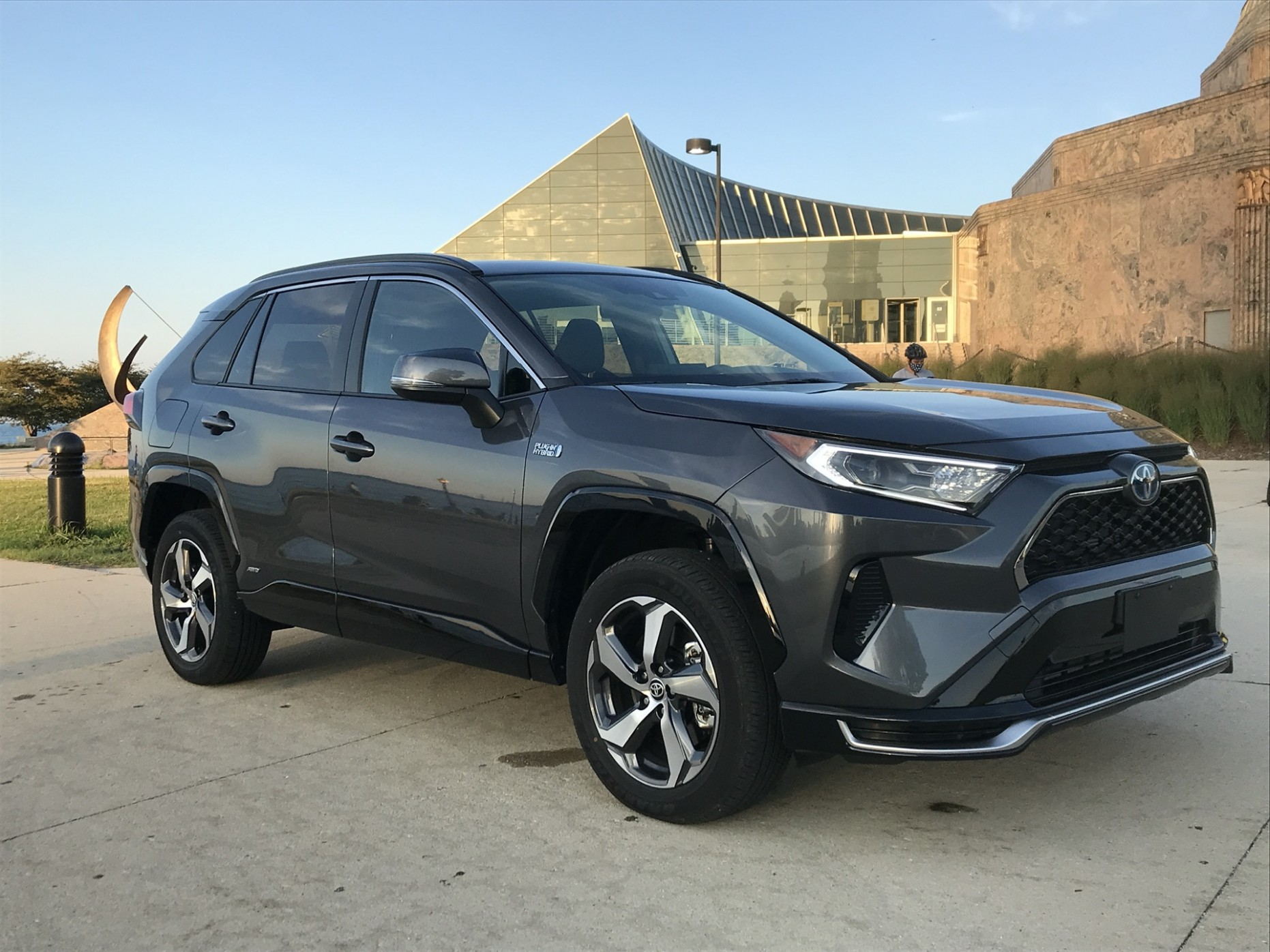 3 Toyota RAV3 Review, Ratings, Specs, Prices, and Photos - The - Toyota Rav4 2021 Release Date