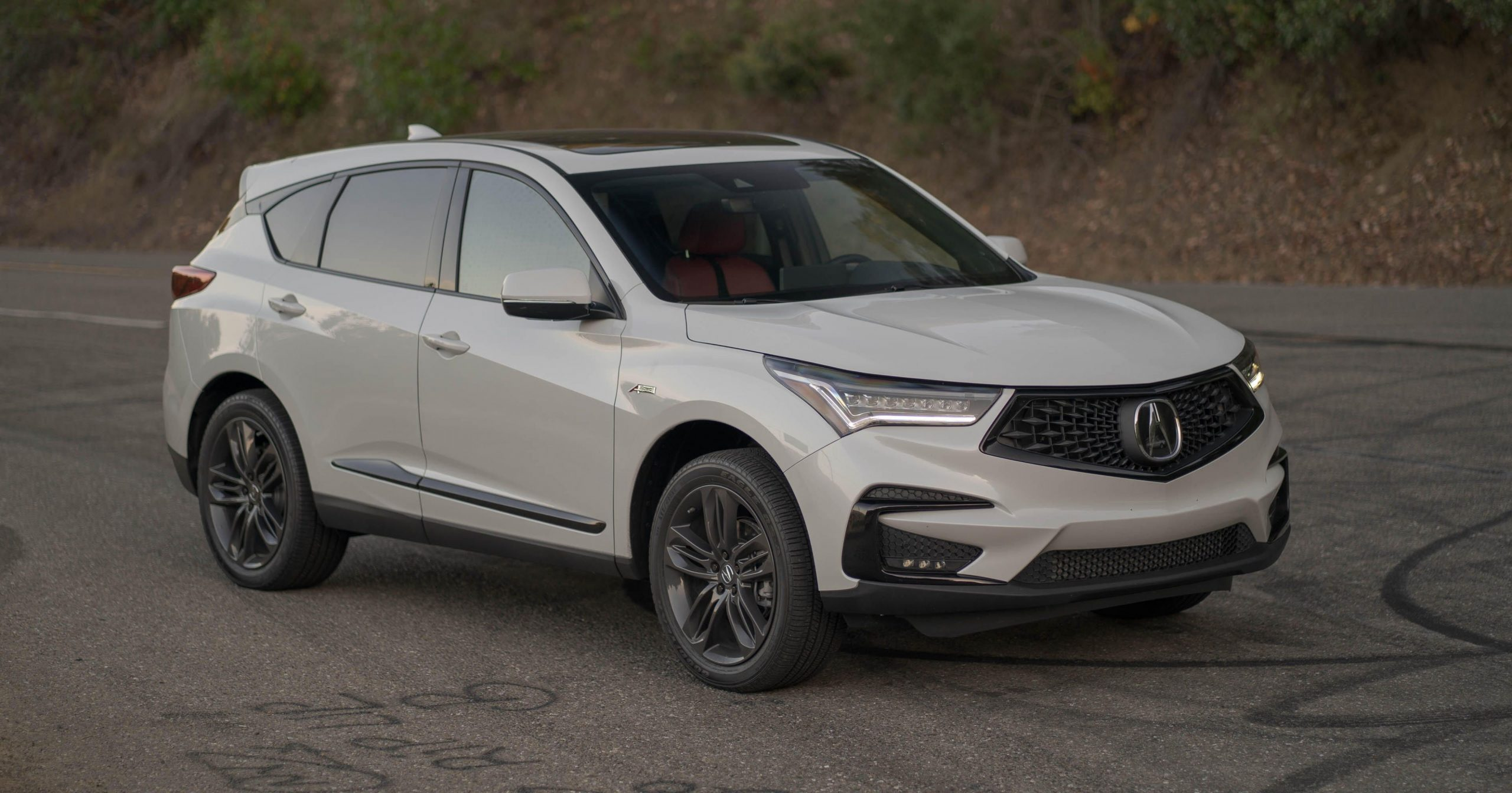 4 Acura RDX review: The fast and the frugal - Roadshow - 2021 Acura Rdx Aspec