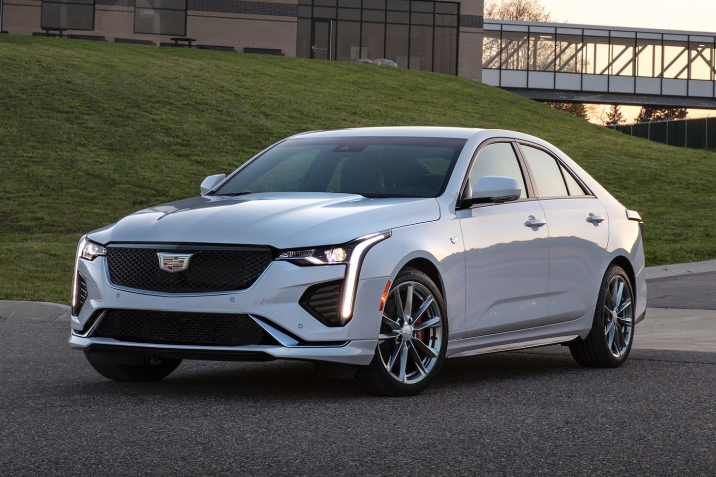 4 Cadillac CT4 Info, Availability, Specs, Wiki GM Authority - Cadillac Ct4 2021