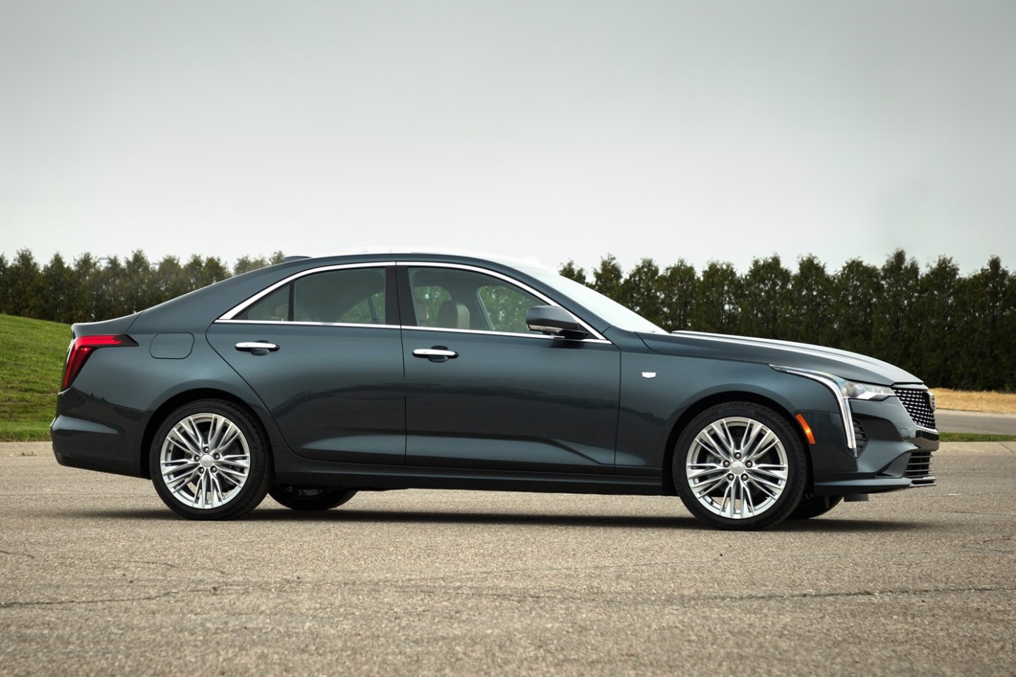 4 Cadillac CT4 Info, Availability, Specs, Wiki  GM Authority