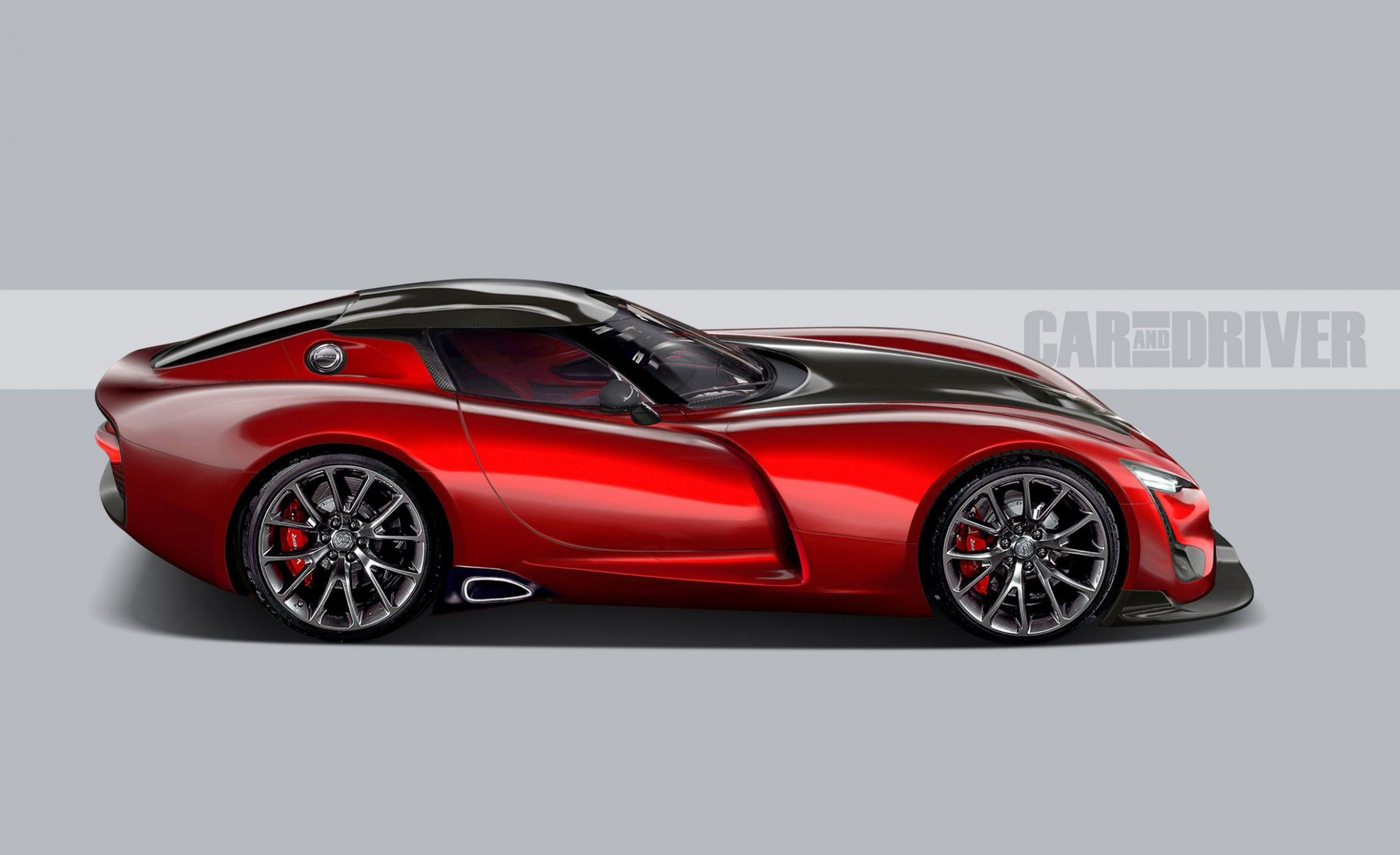 4 Dodge Viper: The Snake Is Back! 4 Cars Worth Waiting For - 2020 dodge viper