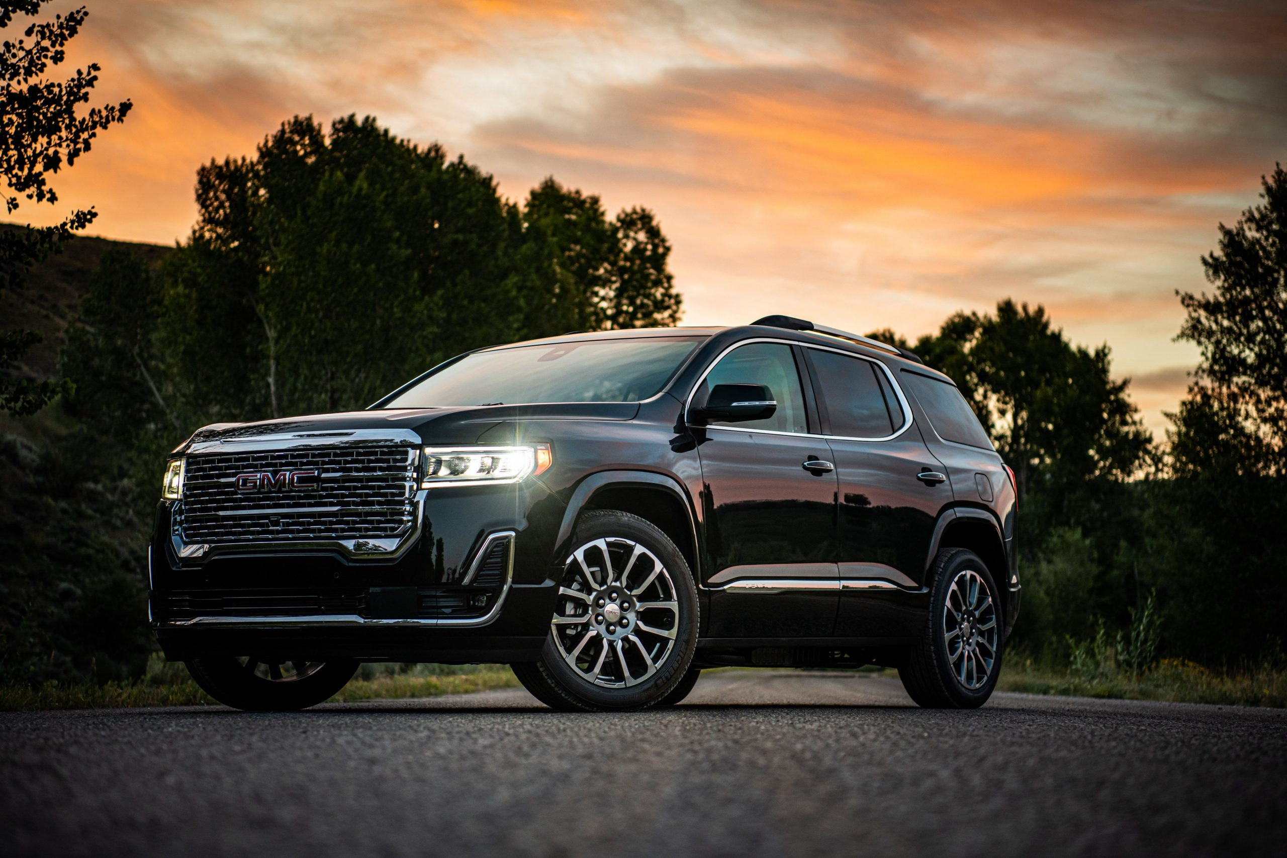 4 GMC Acadia Review, Pricing, and Specs - 2021 Gmc Acadia Changes