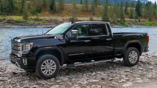 4 GMC Sierra Review: The Pickup With X-Ray Vision for - 2021 Gmc X Ray