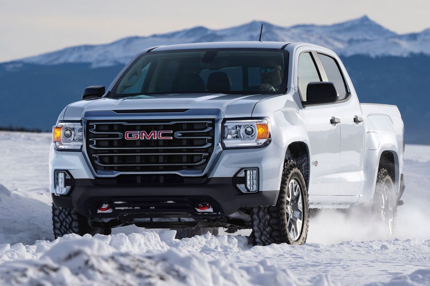 4 Gmc X Ray Redesign and Idea in 4 Gmc canyon, Gmc canyon - 2021 Gmc X Ray