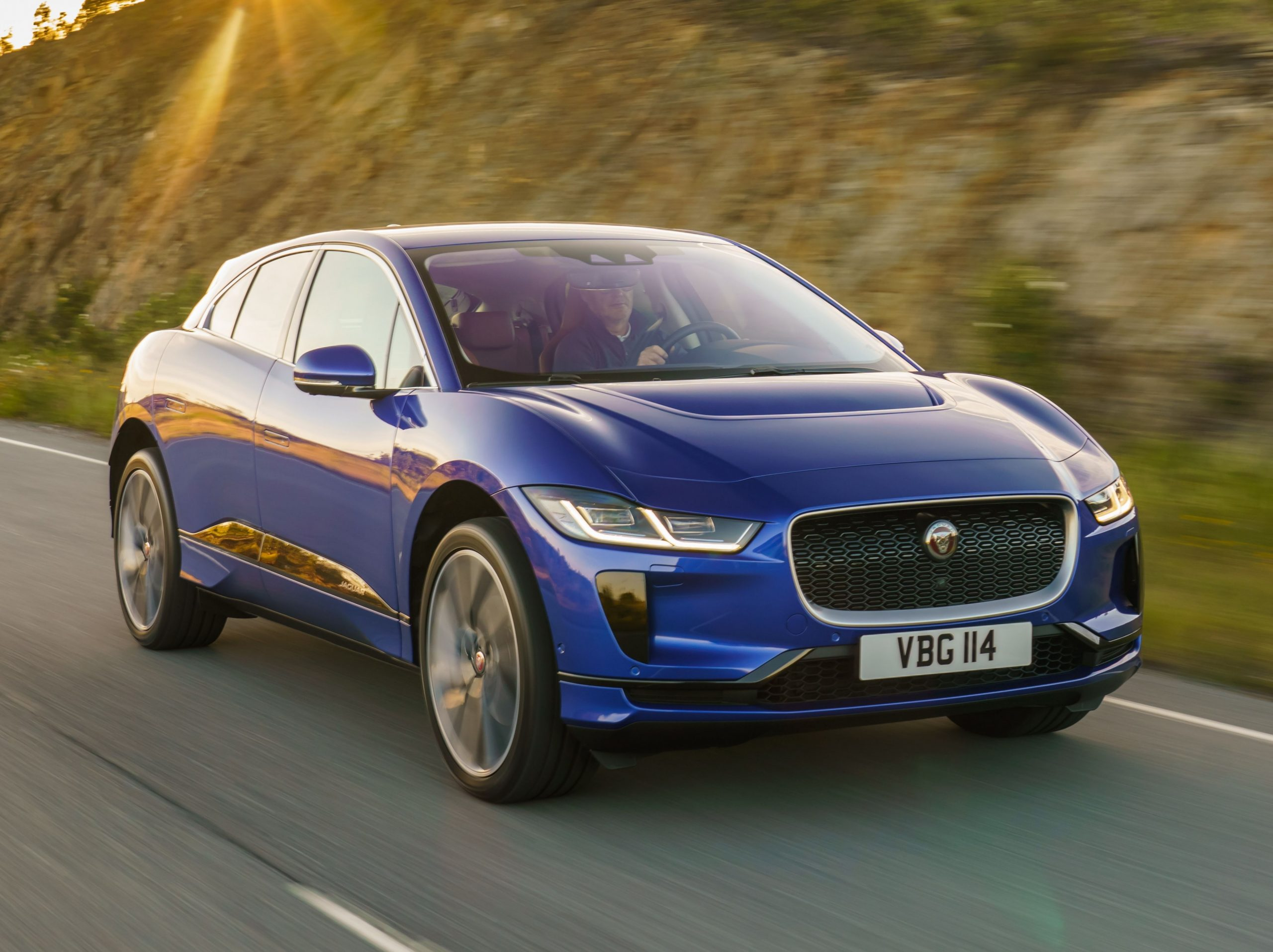 4 Jaguar I-Pace Review, Pricing, and Specs
