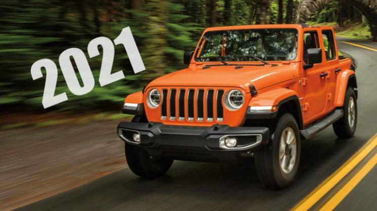 4 Jeep Wrangler – 4+ Jeep Wrangler (JL) News and Forum - Jeep Jl 2021