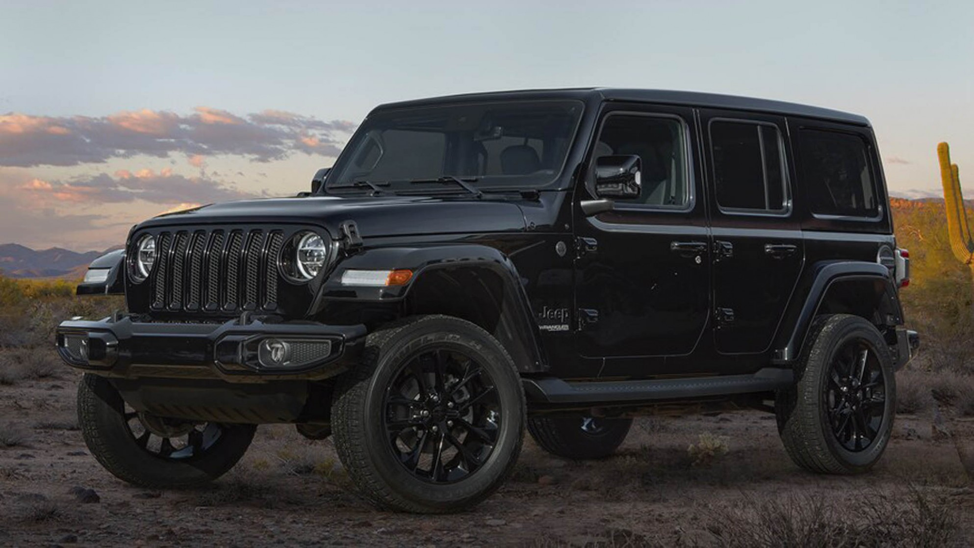 4 Jeep Wrangler Leaked Features Engines 4x4 - Jeep Jl 2021