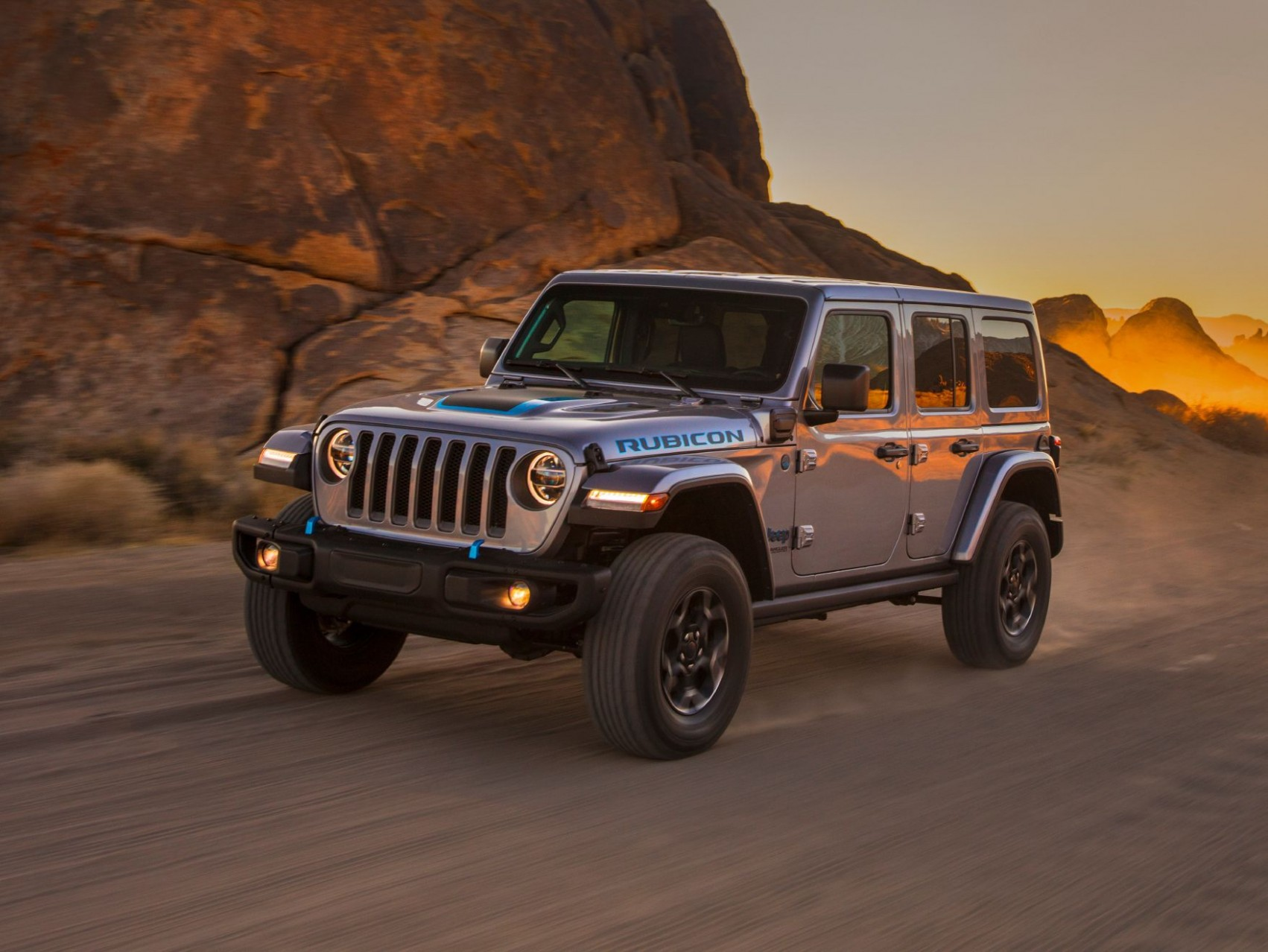 4 Jeep Wrangler Review, Pricing, and Specs