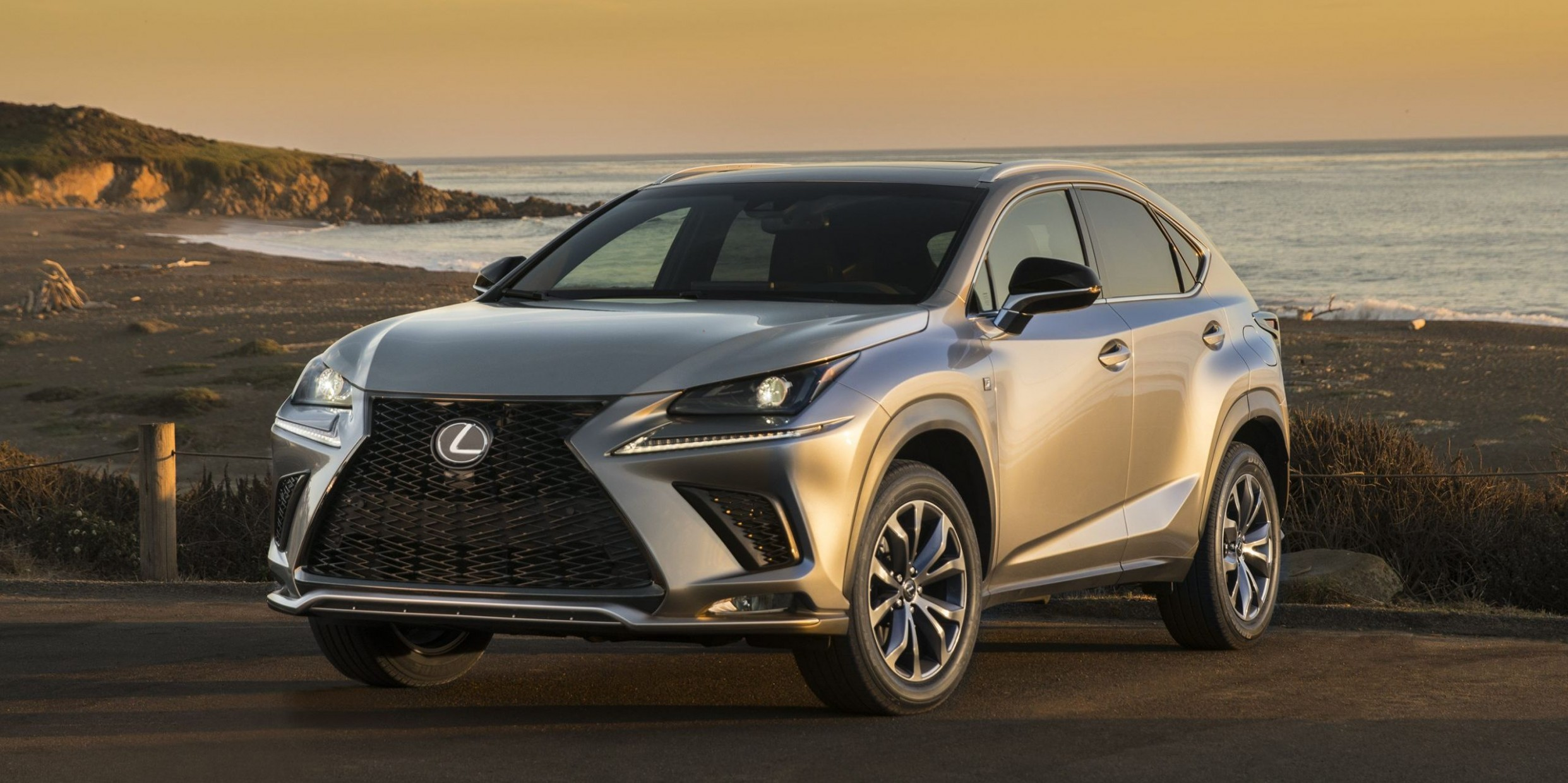 4 Lexus NX Review, Pricing, and Specs