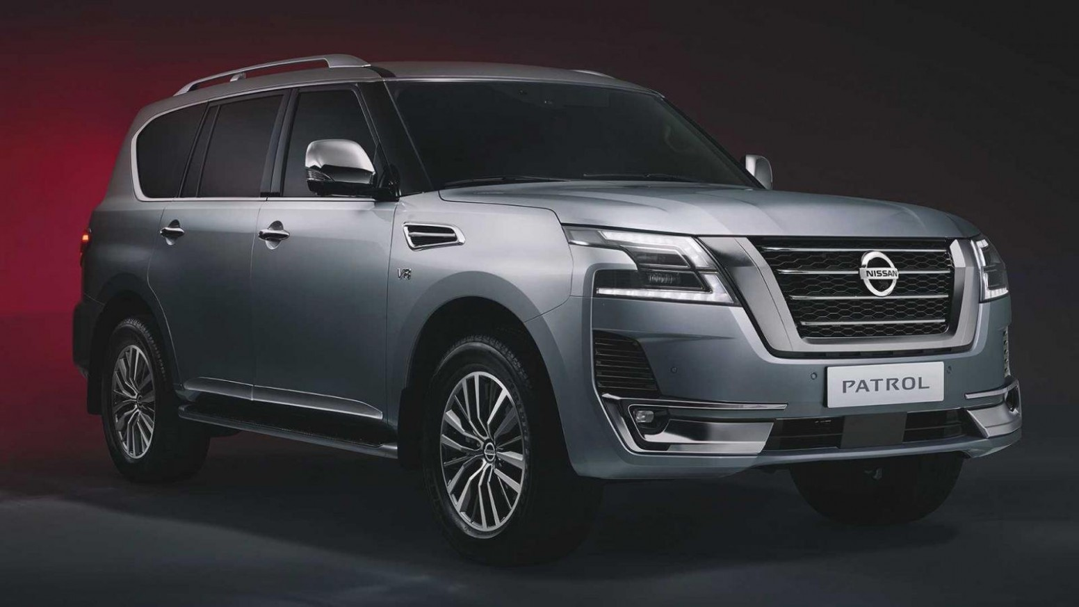 4 Nissan Patrol: Expectations and what we know so far