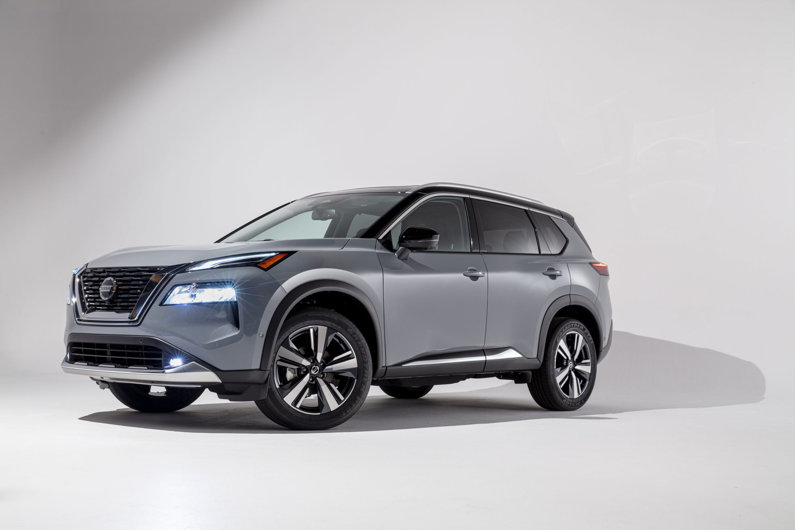 4 Nissan Rogue Looks Like a Big Improvement - Nissan Rogue Sport 2021 Release Date