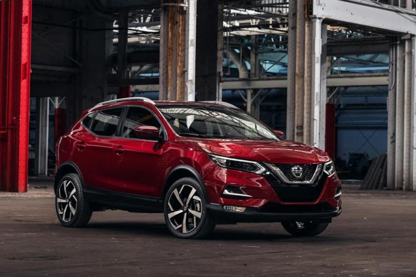 4 Nissan Rogue Sport Review- Trims, Features, Performance, MPG - Nissan Rogue Sport 2021 Release Date