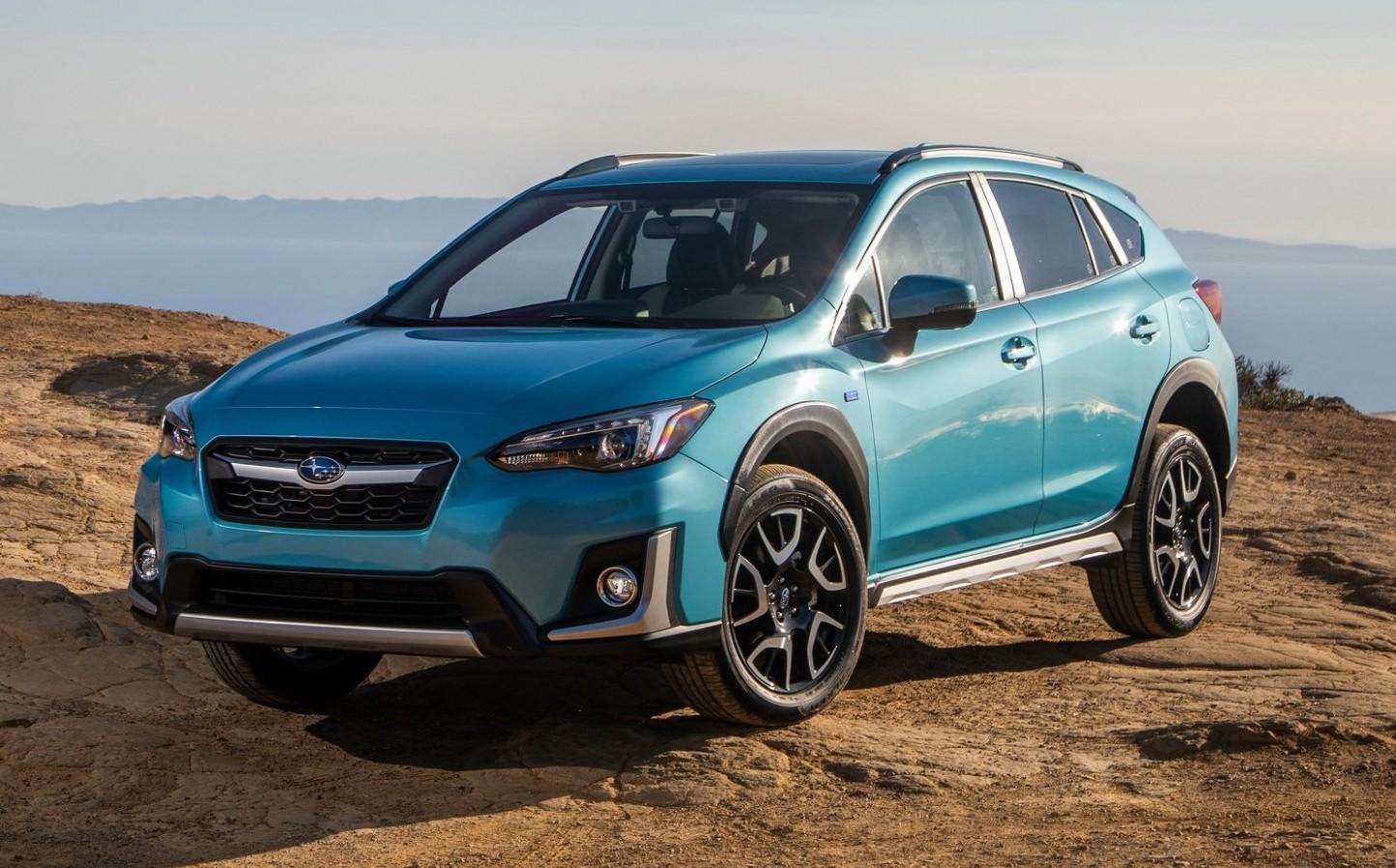 """4 Subaru Crosstrek Sport to be """"most powerful"""" model yet"""