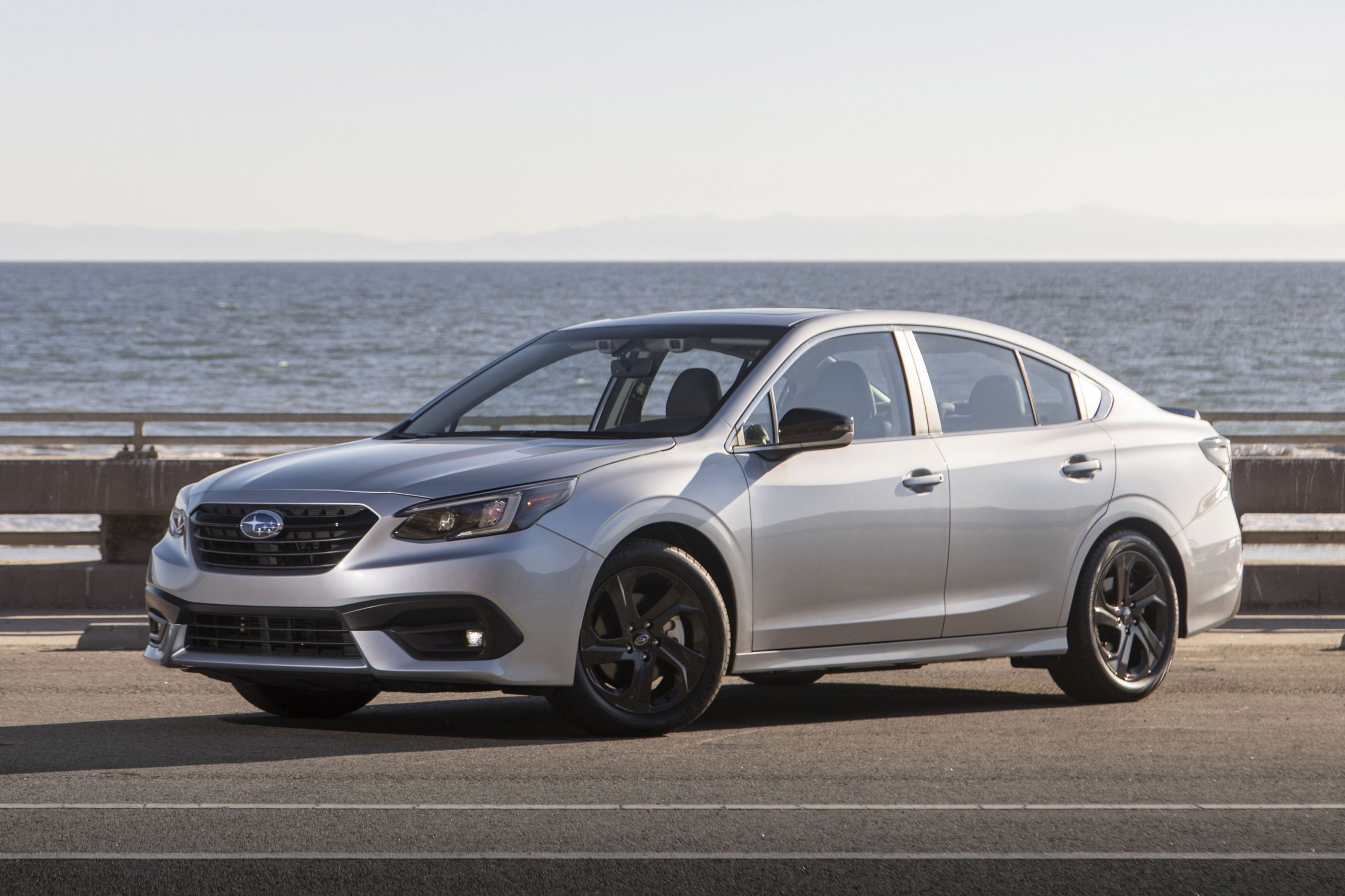 4 Subaru Legacy Review, Pricing, and Specs