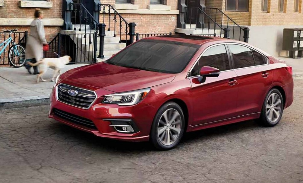 4 Subaru Legacy Turbo Color Options, Safety Feature, Redesign - Subaru Legacy Gt 2021