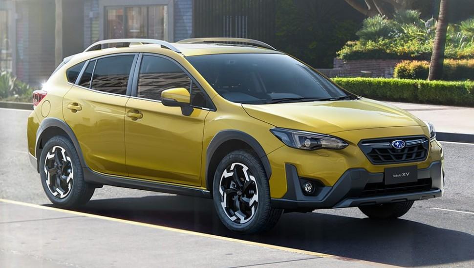 4 Subaru XV pricing and specs detailed: Kia Seltos, Mitsubishi - Subaru Xv Hybrid 2021