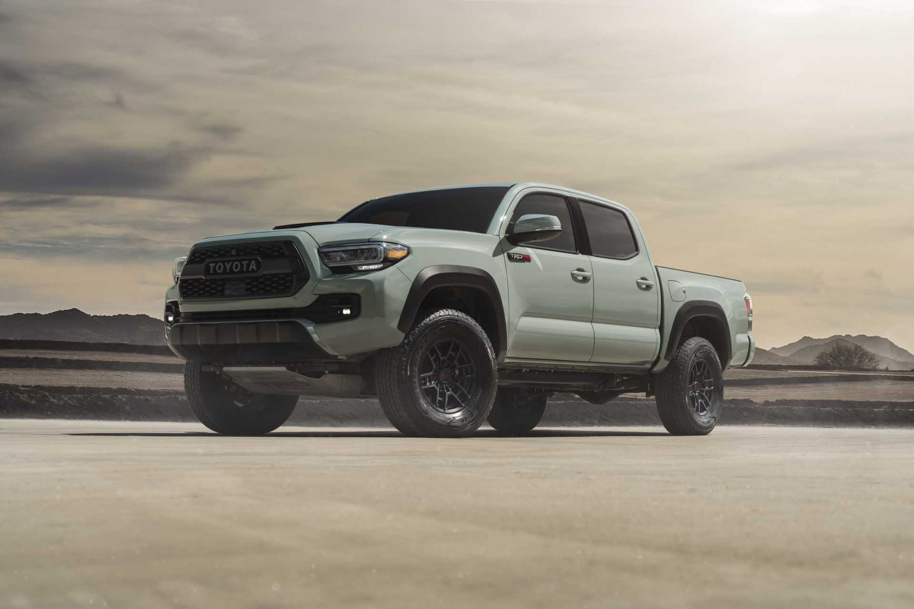 4 Toyota Tacoma Review, Ratings, Specs, Prices, and Photos - Toyota Tacoma 2021