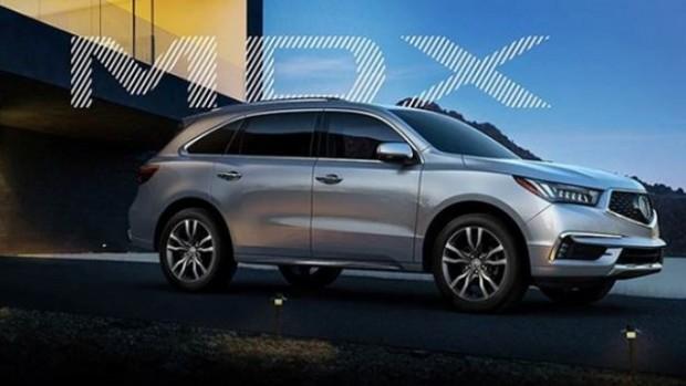 5 Acura MDX: Changes, Specs, Type S - 5 SUVs