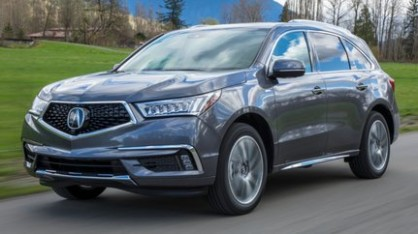 5 Acura MDX: Preview, Pricing, Release Date - When Does Acura Release 2021 Models