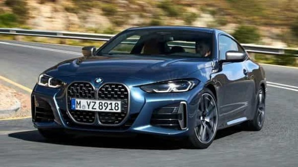 5 BMW 5 Series Coupe: All you need to know
