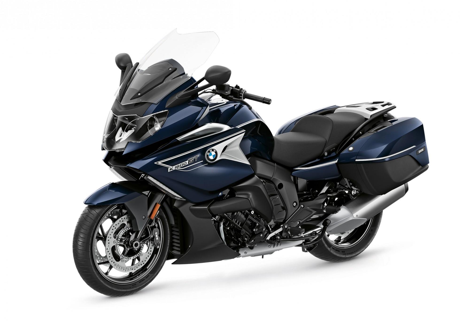 5 BMW K5GT Guide • Total Motorcycle - BMW k1600gt sport 2020