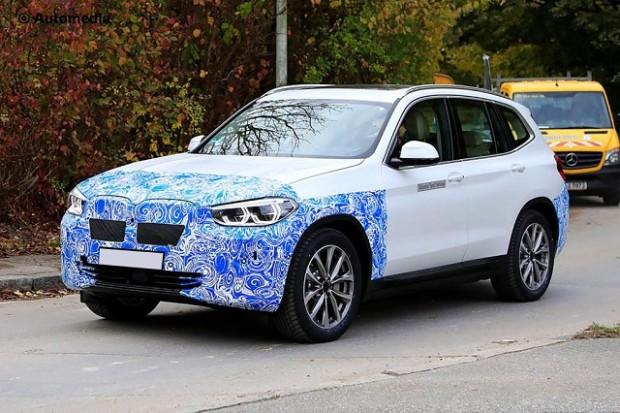 5 BMW X5: Changes, iX5, Specs, Price - SUV 5: New and
