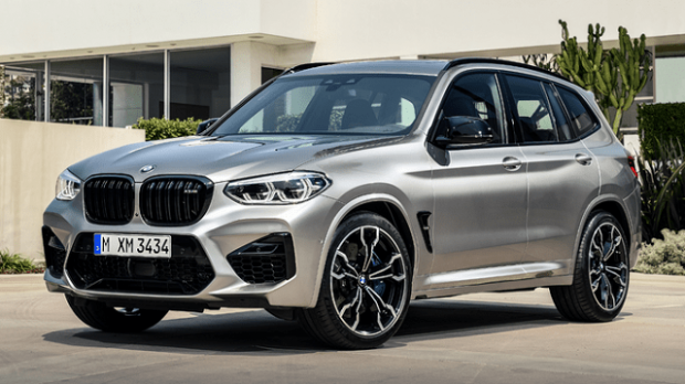5 BMW X5 Facelift, iX5, Specs, Price - 5 - 5 SUVs and Trucks - 2021 BMW X3 Release Date