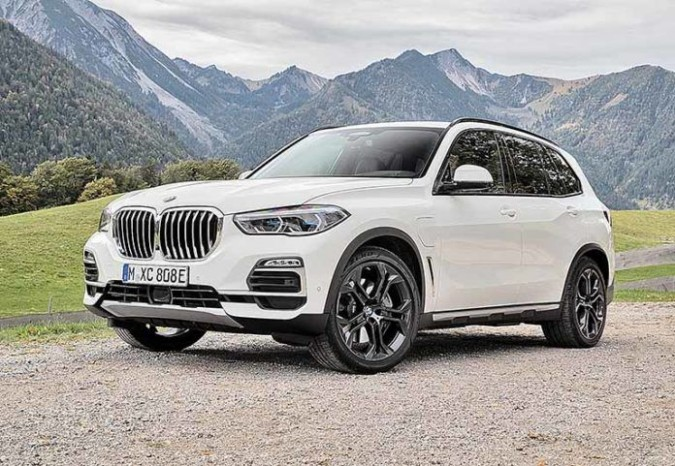 5 BMW X5 SUV Review: Release Date, Price, Specs and MPG Ratings