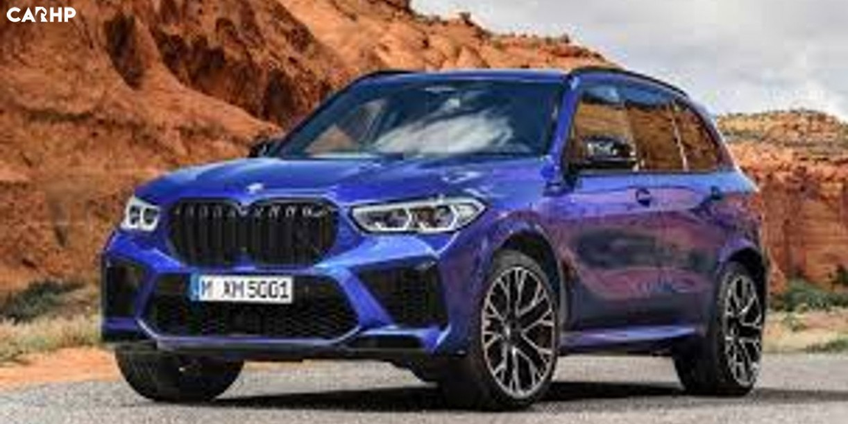 5 BMW X5 SUV Review: Release Date, Price, Specs and MPG Ratings - BMW Truck 2021