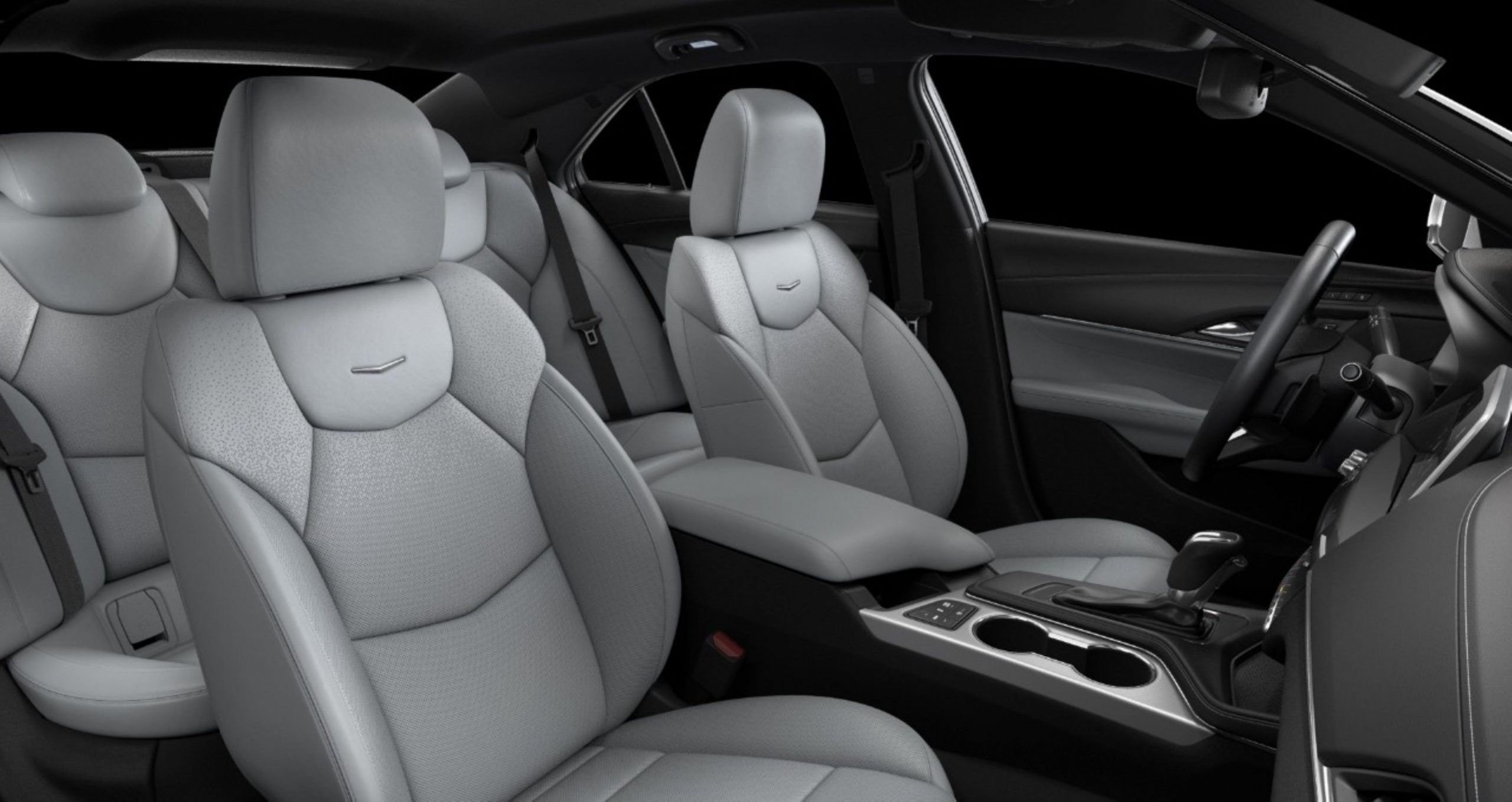 5 Cadillac CT5 and CT5 Add More Tech, Safety and Design - 2021 Cadillac Ct5 Interior