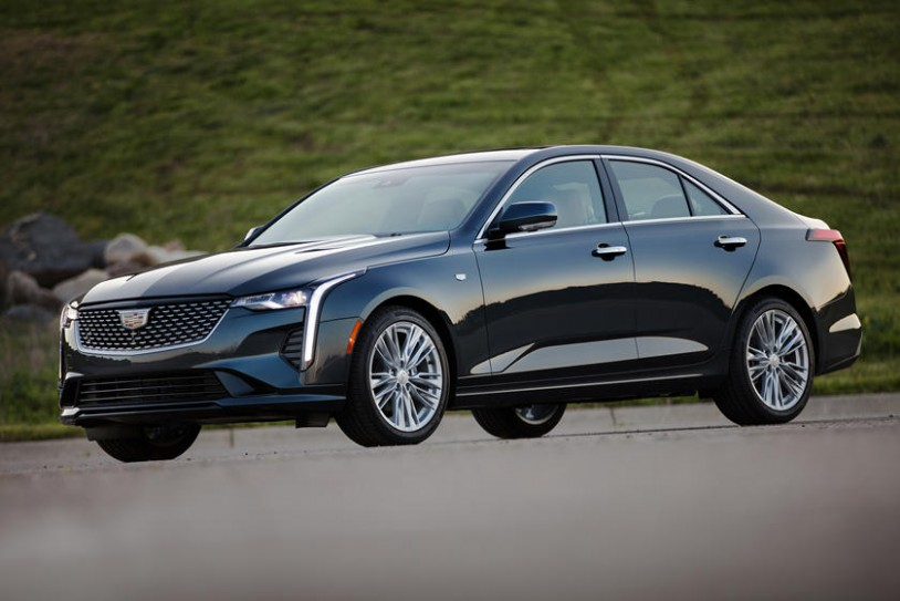 5 Cadillac CT5 Review: Pricing, Performance, Trims, MPG