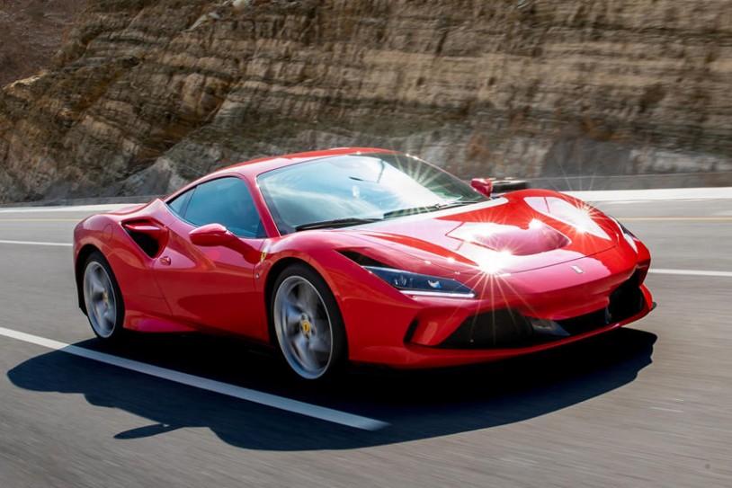 5 Ferrari F5 Tributo Price, Review and Buying Guide  CarIndigo.com