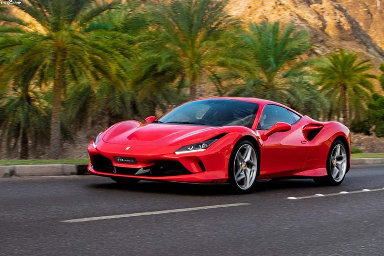 5 Ferrari F5 Tributo Review: Expected Price, Release Date, MPG - Ferrari 2021 F8 Tributo Price