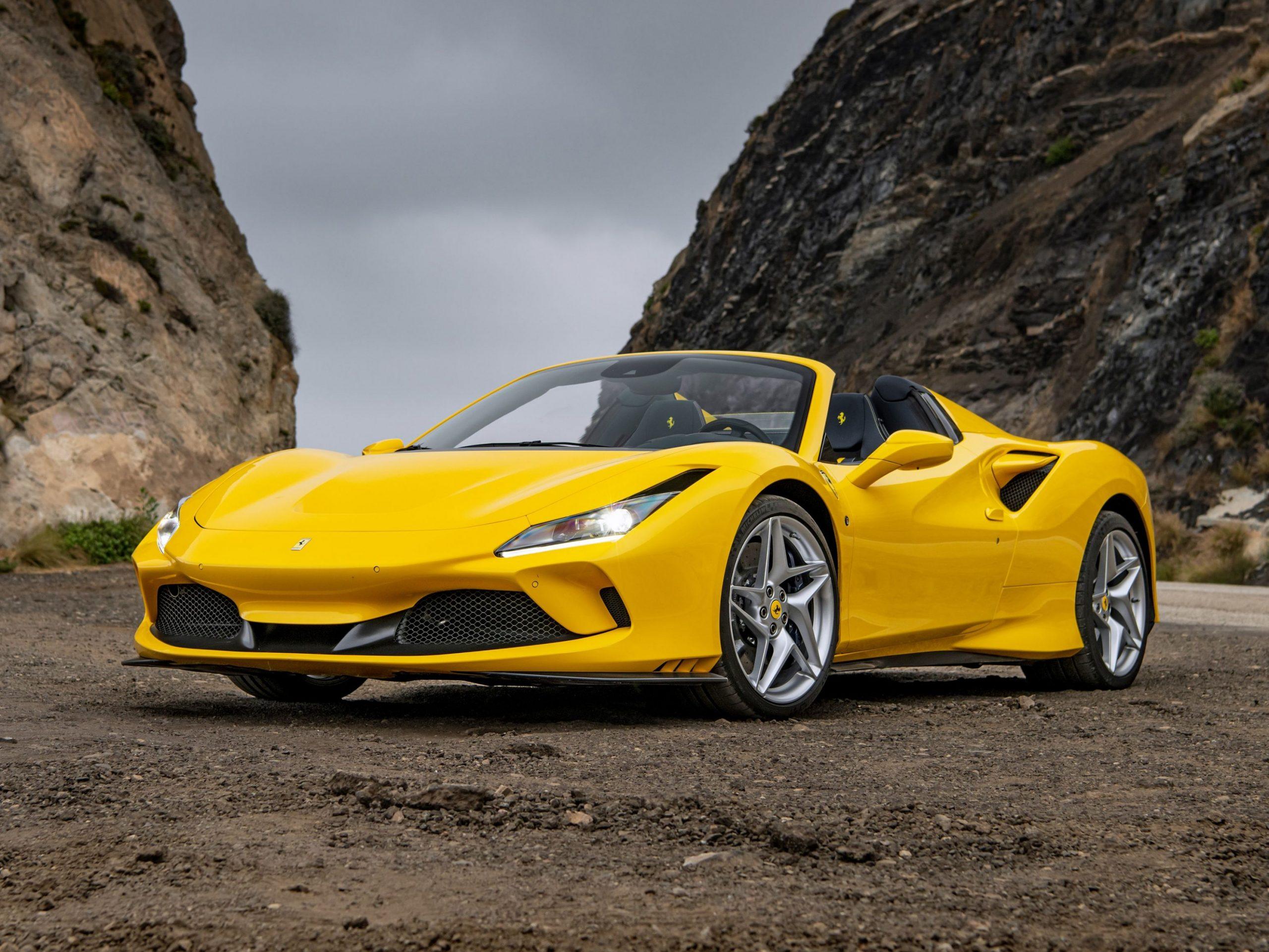 5 Ferrari F5 Tributo / Spider Review, Pricing, and Specs - Ferrari 2021 F8 Tributo Price