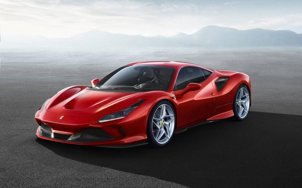 5 Ferrari F5 Tributo Spider Specifications - The Car Guide - Ferrari 2021 F8 Tributo Price