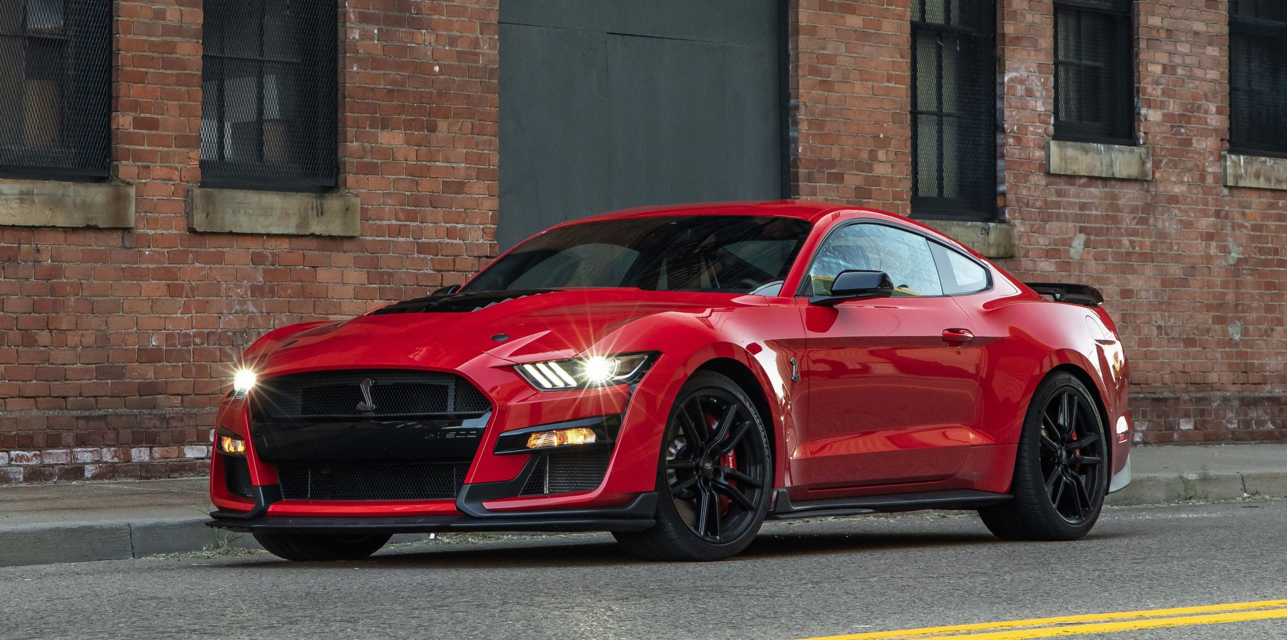 5 Ford Mustang Shelby GT5 Review, Pricing, and Specs - Ford Gt500 Specs 2021
