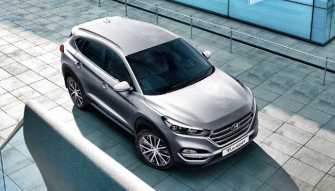 5 Hyundai Tucson Redesign and Release Date Leaked  by Ruthie