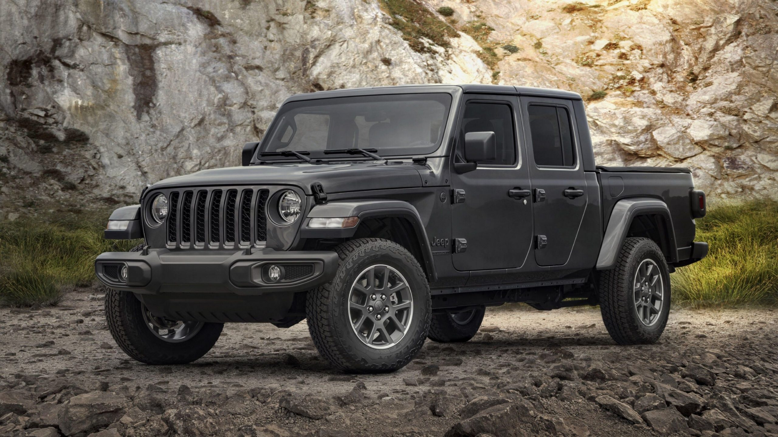 5 Jeep Gladiator 5th Anniversary pricing and pics revealed - Price For 2021 Jeep Gladiator