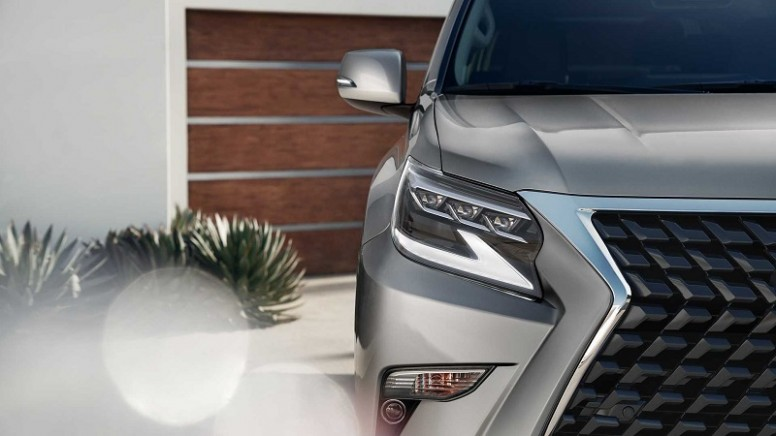 5 Lexus GX Redesign, Changes, Release Date, Interior - 5 Seater - Lexus Gx Body Style Change 2021