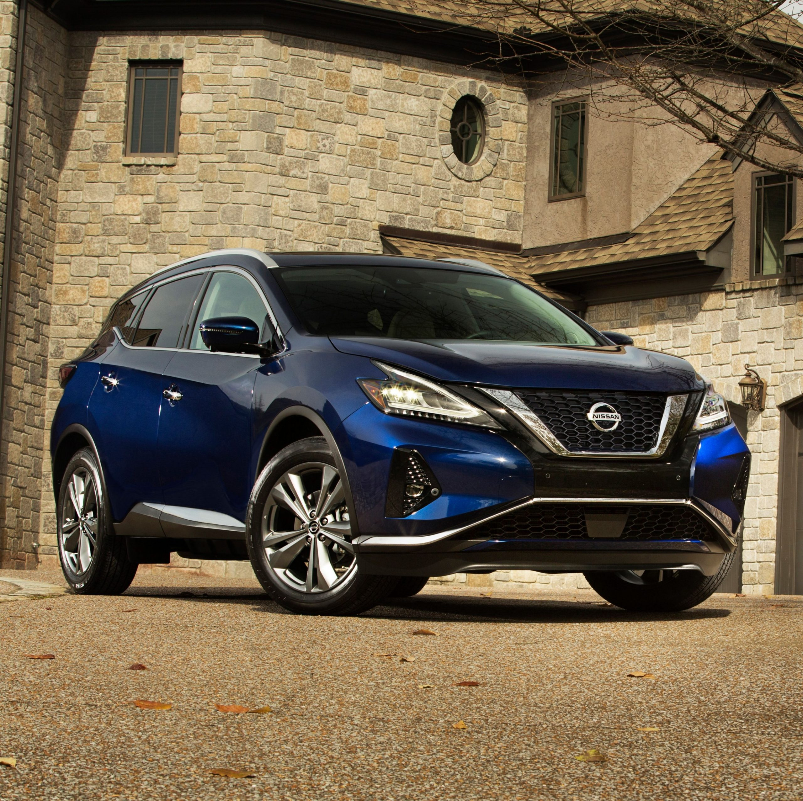 5 Nissan Murano Adds New Colors, Starts at $5,5 - Nissan Murano 2021