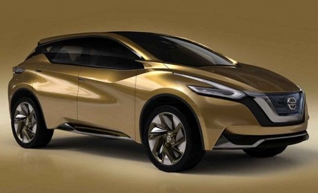 5 Nissan Murano Redesign, Release Date and Price - NISSAN AND - Nissan Murano 2021